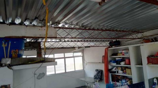 Casa de vila à venda com 4 dormitórios em Méier, Rio de janeiro cod:MICV40006 - Foto 16