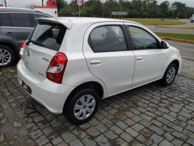 Toyota ETIOS XS 1.5 16V - Foto 15