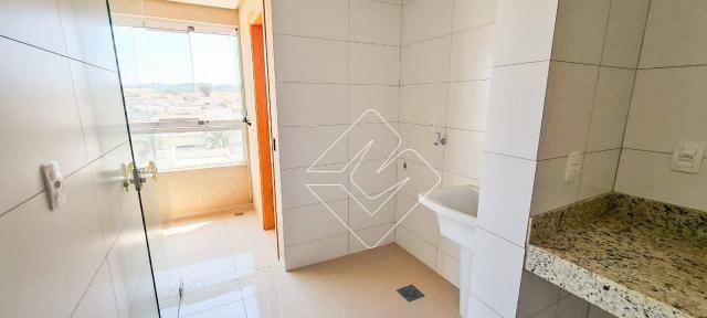 Apartamento com 3 dormitórios à venda, 91 m² por R$ 375.000 - Residencial Orquídeas - Resi - Foto 5