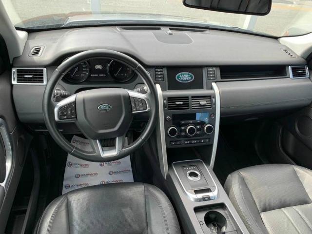 Land Rover Discovery SPORT HSE 2.2 7L 4P - Foto 3