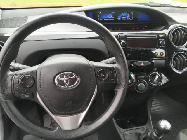 Toyota ETIOS XS 1.5 16V - Foto 19