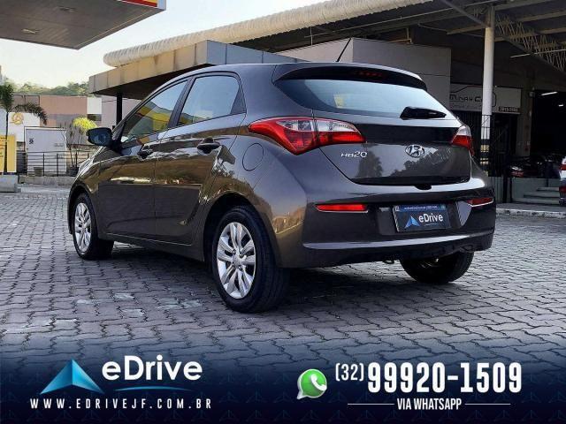 Hyundai HB20 Comfort Plus 1.0 Flex - Uber - Econômico - Completo - Fazemos Troca - 2016 - Foto 4
