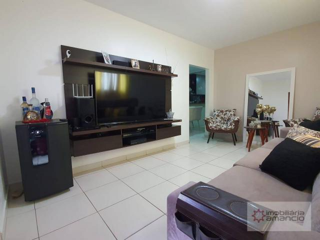 Casa com 3 dormitórios à venda, 150 m² por R$ 350.000,00 - Boa Vista - Caruaru/PE - Foto 4