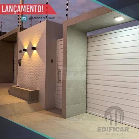 Casa a Venda no Bairro Luiz Gonzaga - Foto 3