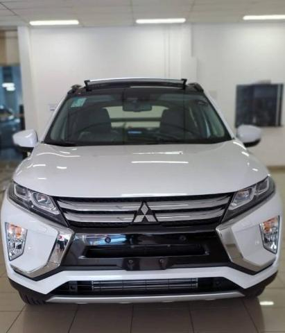 ECLIPSE CROSS 2019/2020 1.5 MIVEC TURBO GASOLINA HPE-S CVT - Foto 3