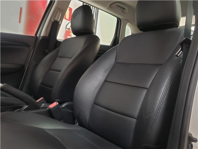 Honda Fit 1.5 lx 16v flex 4p automático - Foto 8