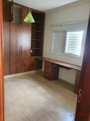 Casa com 3 dormitórios para alugar, 300 m² por R$ 4.200/mês - Jardim Yolanda - São José do - Foto 6