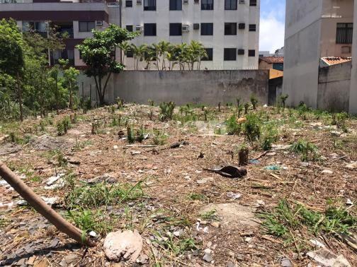 Terreno à venda em Recreio dos bandeirantes, Rio de janeiro cod:BI7317 - Foto 2