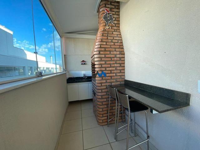 Apartamento à venda com 3 dormitórios em Sagrada família, Belo horizonte cod:ALM728 - Foto 4
