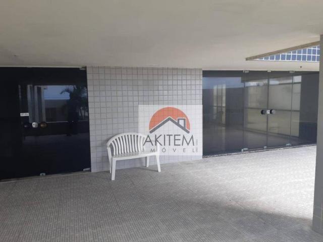 Apartamento com 3 dormitórios à venda, 141 m² por R$ 639.990,00 - Casa Caiada - Olinda/PE - Foto 7