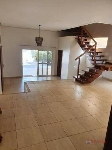 Casa com 3 dormitórios para alugar, 300 m² por R$ 4.200/mês - Jardim Yolanda - São José do - Foto 10