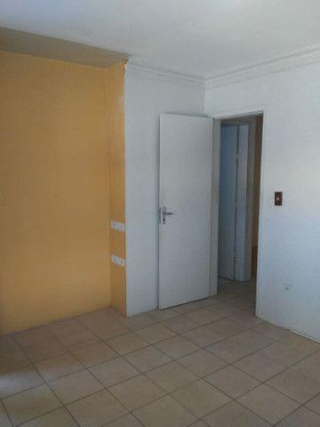 Apartamento quarto, sala, cozinha e varanda perto do Shopping Recife - Foto 11