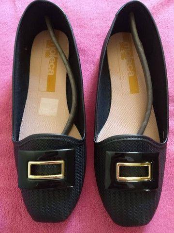 Sapatilha/Sapato/Sandália Moleca - Vários modelos e tamanhos - Novos com Nota Fiscal - Foto 4