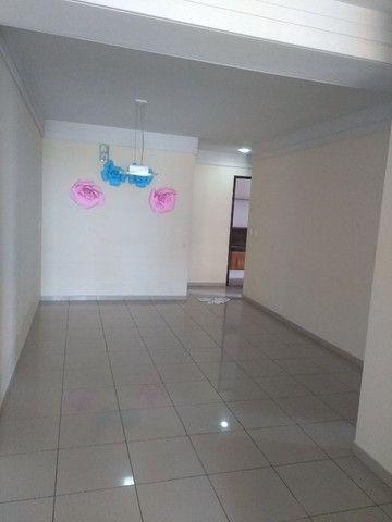 4 Quartos, 2 suites, 2 garagens. Manaira - Av Pombal, perto da Praia - Foto 6