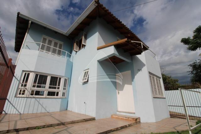 Casa para alugar com 5 dormitórios em Boqueirão, Passo fundo cod:14290