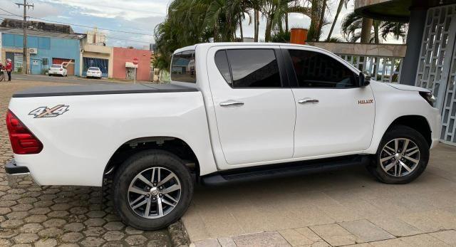 Toyota Hilux CD SRV 4x4 Diesel - Foto 3