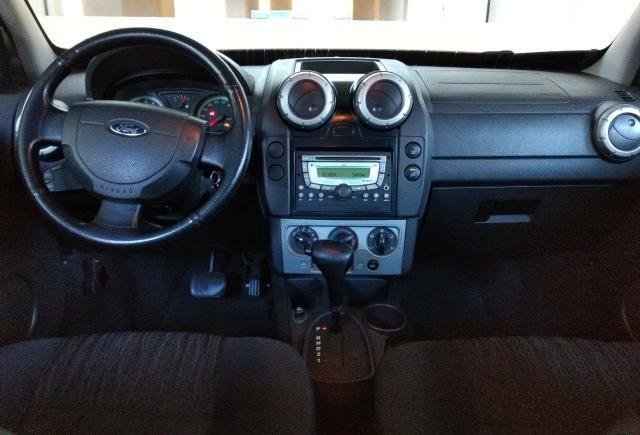 Ecosport 2009 XLT 2.0 automática - Foto 6