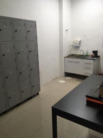 Loja comercial para alugar com 0 dormitórios em Rio branco, Porto alegre cod:CT2291 - Foto 9