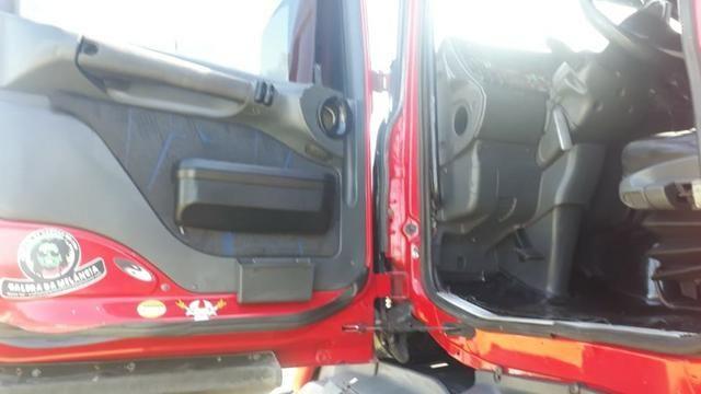 Scania 114 - Foto 13
