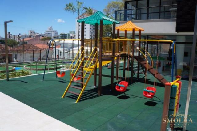 Apartamento à venda com 3 dormitórios em Balneário, Florianópolis cod:4985 - Foto 19