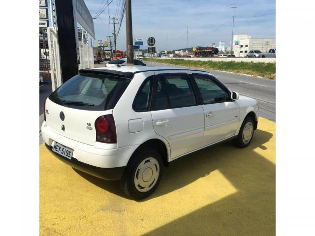 Volkswagen Gol 1.6 POWER GIV - Foto 7