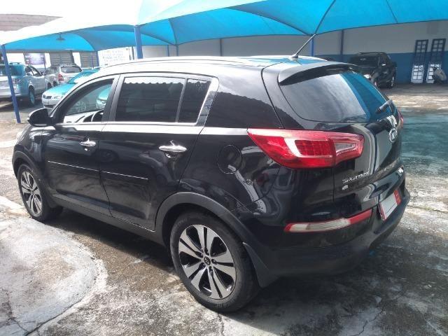 Kia Sportage EX 2.0 Flex - Muito Novo - 2013 - Foto 5