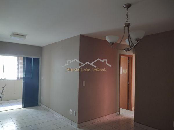 Apartamento com 3 quartos no Cond Edif Portal dos Buritis - Bairro Setor dos Afonsos em A - Foto 14