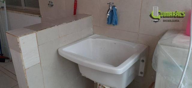 Apartamento com 2 dormitórios - Caixa D Água - Foto 17