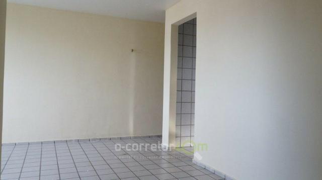Apartamento para vender, Jardim Cidade Universitária, João Pessoa, PB. Código: 00889b - Foto 9