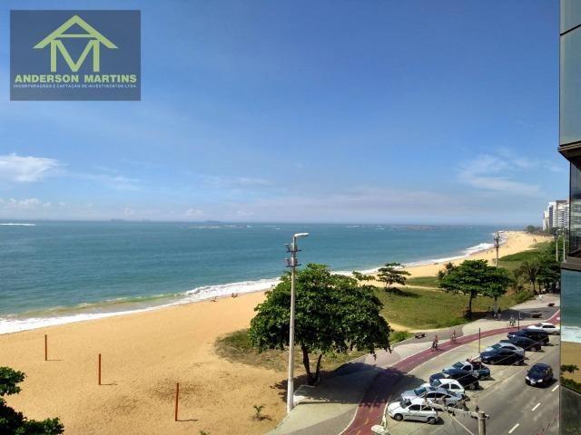 Excelente 4 quartos frente ao mar da Praia da Costa - Foto 10