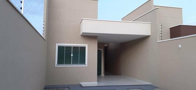 Casa localizada no Passaré 3 quartos sendo 2 suítes