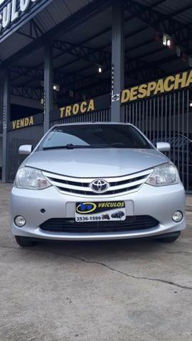 Toyota - Etios Xls - Foto 3