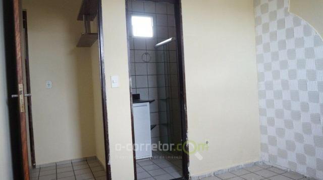 Apartamento para vender, Jardim Cidade Universitária, João Pessoa, PB. Código: 00889b - Foto 16