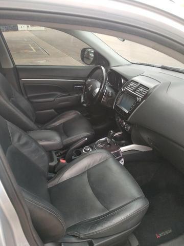 Vendo Mitsubishi ASX 2.0 16V AWD/4x4 2012 - Foto 10