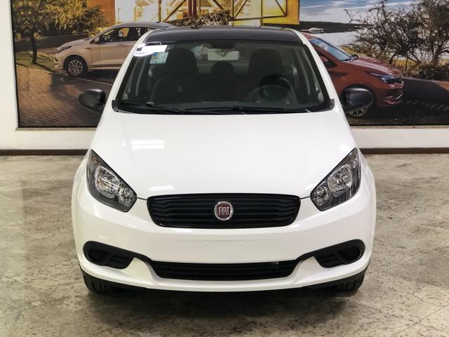 Fiat Grand Siena Attractive 1.0 2020/2020
