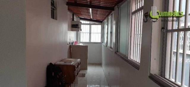 Apartamento com 2 dormitórios - Caixa D Água - Foto 7