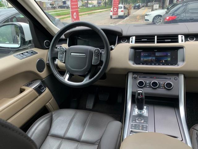 RANGE ROVER SPORT 2017/2017 3.0 HSE 4X4 V6 24V TURBO DIESEL 4P AUTOMÁTICO - Foto 6