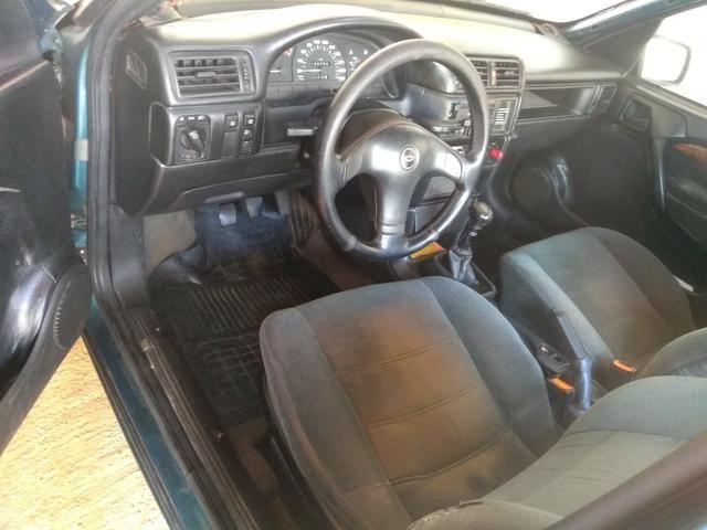 GM Vectra CD 95 completo 2.0 8V - Foto 10