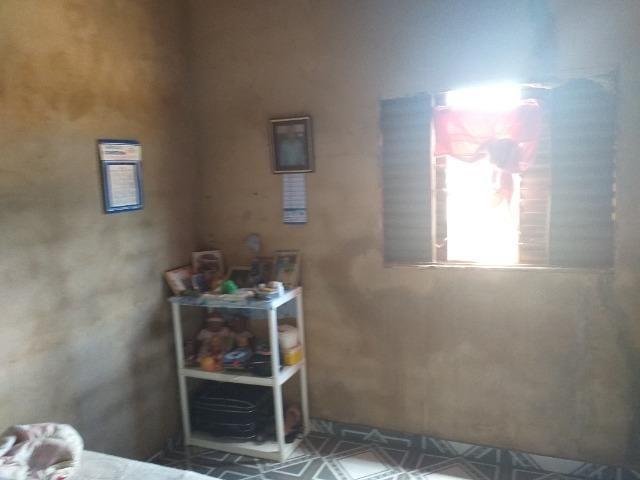 Casa 3/4 com Sala Comercial, Residêncial Boa Vista 1 - Senador Canedo - Foto 10