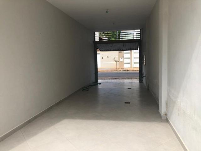 Vendo apartamento + loja - Foto 10