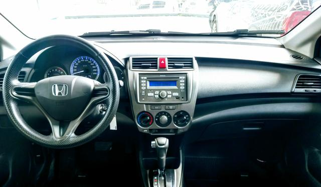 Honda City 1.5 Lx Automat - Foto 5