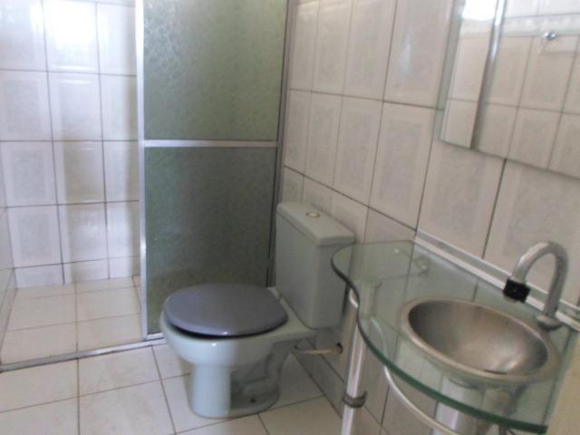 Alugo excelente sobrado 3 quartos condominio Jardim Champagnat - Foto 15