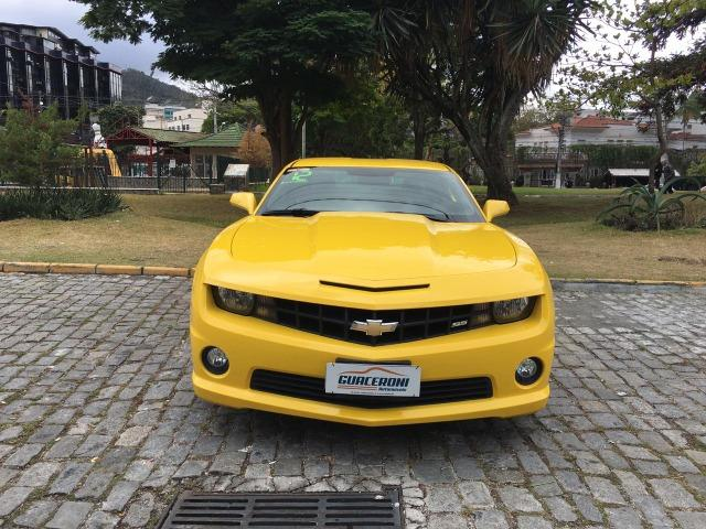 Camaro SS - 2012 - Foto 2