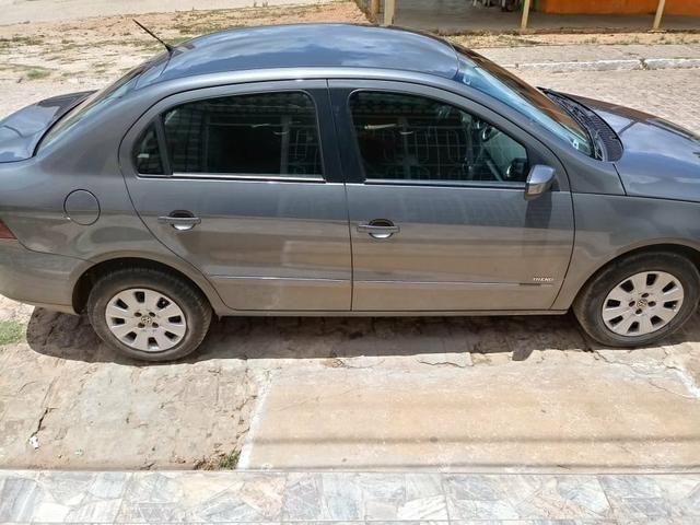 VW Voyage 2010/2011 - Foto 3
