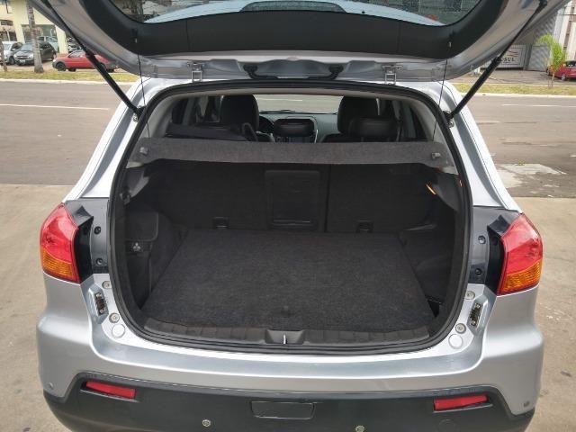 Vendo Mitsubishi ASX 2.0 16V AWD/4x4 2012 - Foto 8