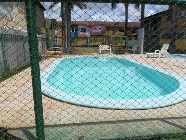Alugo excelente sobrado 3 quartos condominio Jardim Champagnat - Foto 18