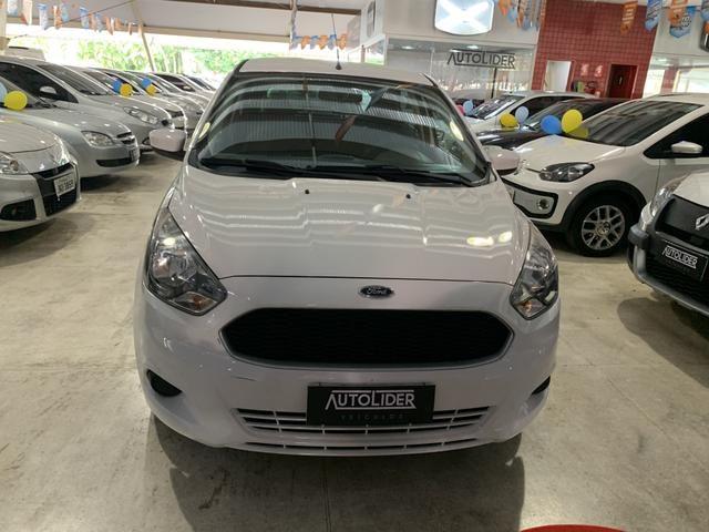 Ford Ka 1.0 2015 - Foto 3