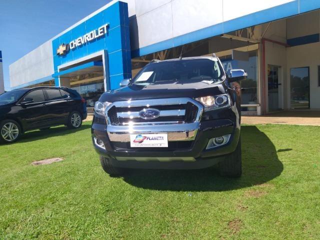 Ranger - Ford Limited 4x4 | Garantia SIGA