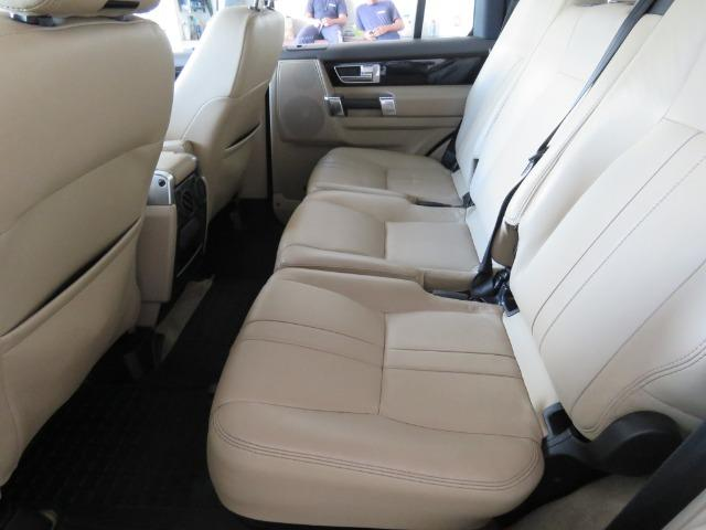 Land Rover Discovery 4 HSE 3.0 7 lugares SDV6 4X4 2013 - Foto 6