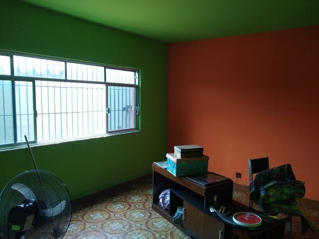 Excelente casa no centro de Realengo na rua professor Carlos Venceslau - Foto 20
